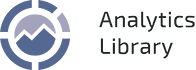 Analytics Library Logo